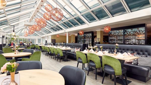 Van Der Valk Hotel Restaurant Nazareth Gent
